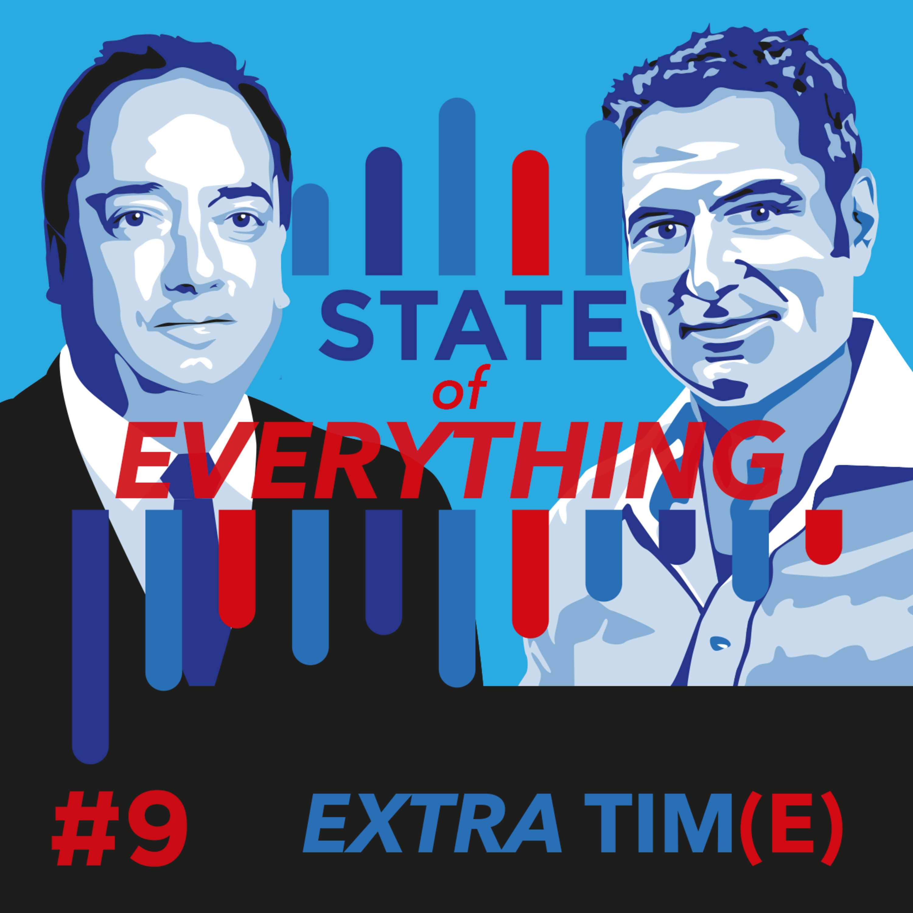 #9 (SOE) Extra Tim: Bonds Bonds everywhere, yet not a drop to invest in?