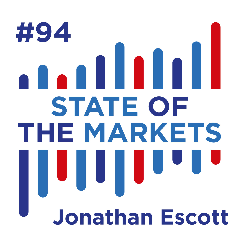 #94 Jonathan Escott: Austrian School Investor, Independent Thinker