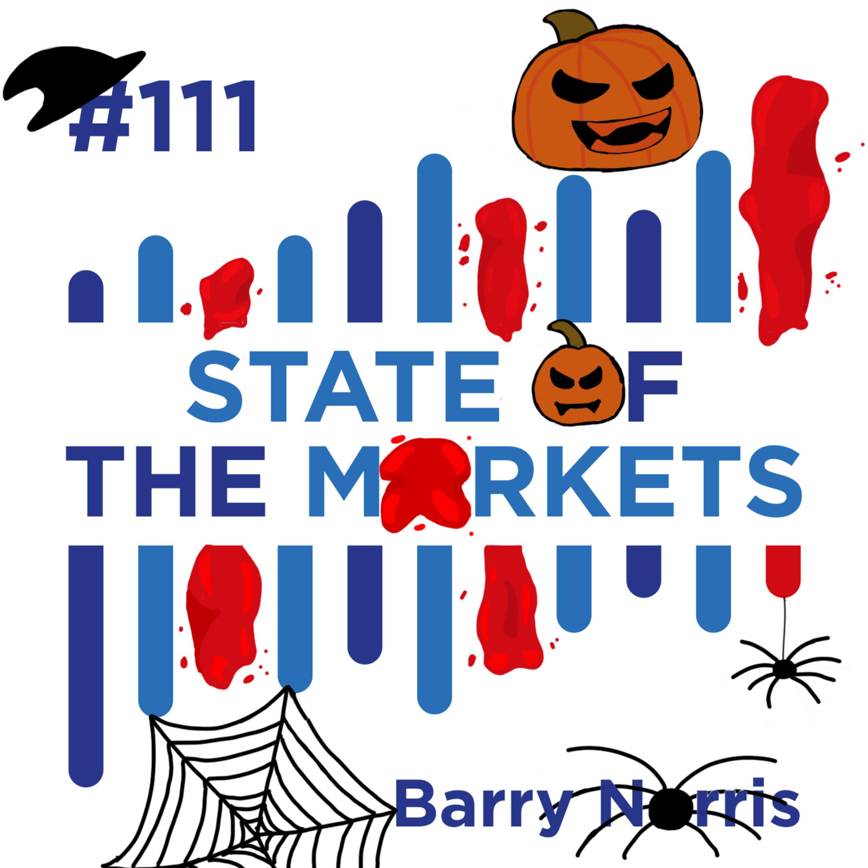 #111 Barry Norris