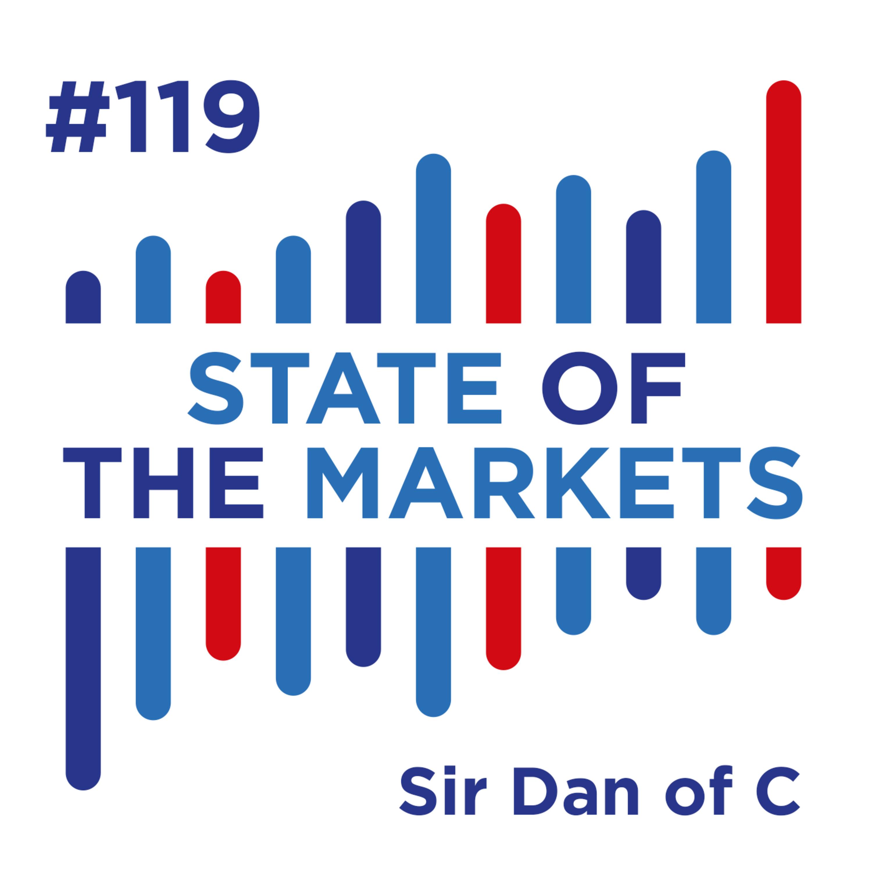 #119 Sir Dan of C