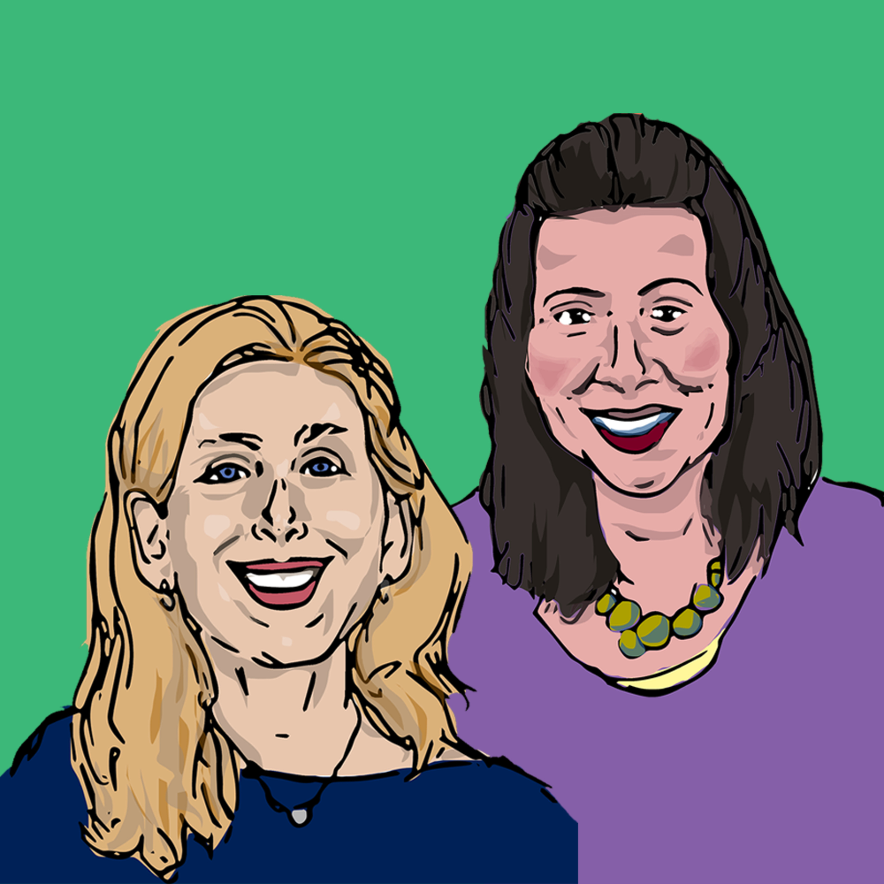 Do This, Not That - with Gretchen Behimer and Rachel Sorg