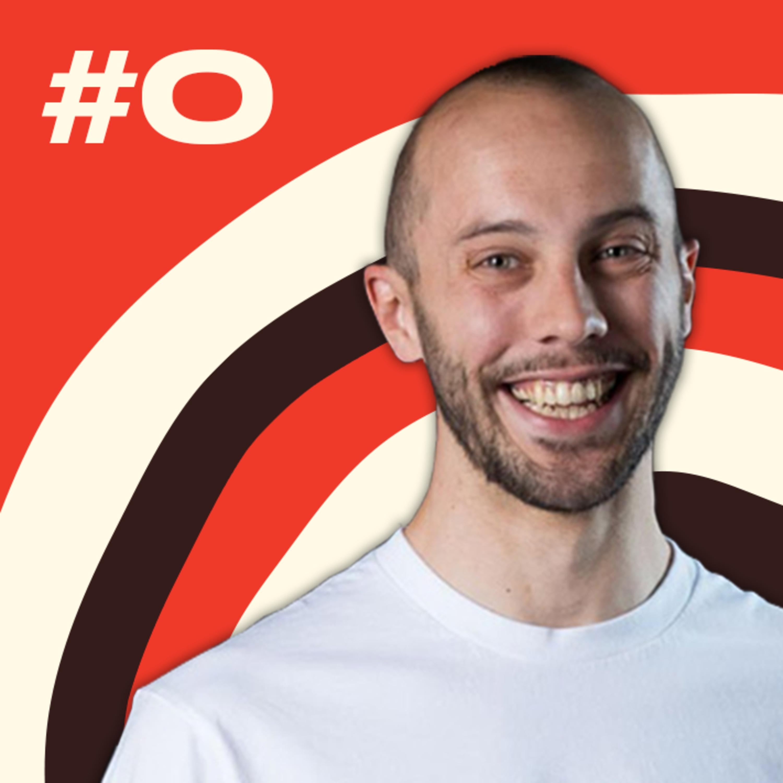 "Birc Talk #0: Goran Vugrinec ""Goc"""