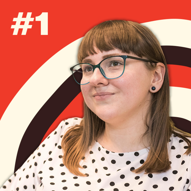 Birc Talk #1: Ivana Poslon