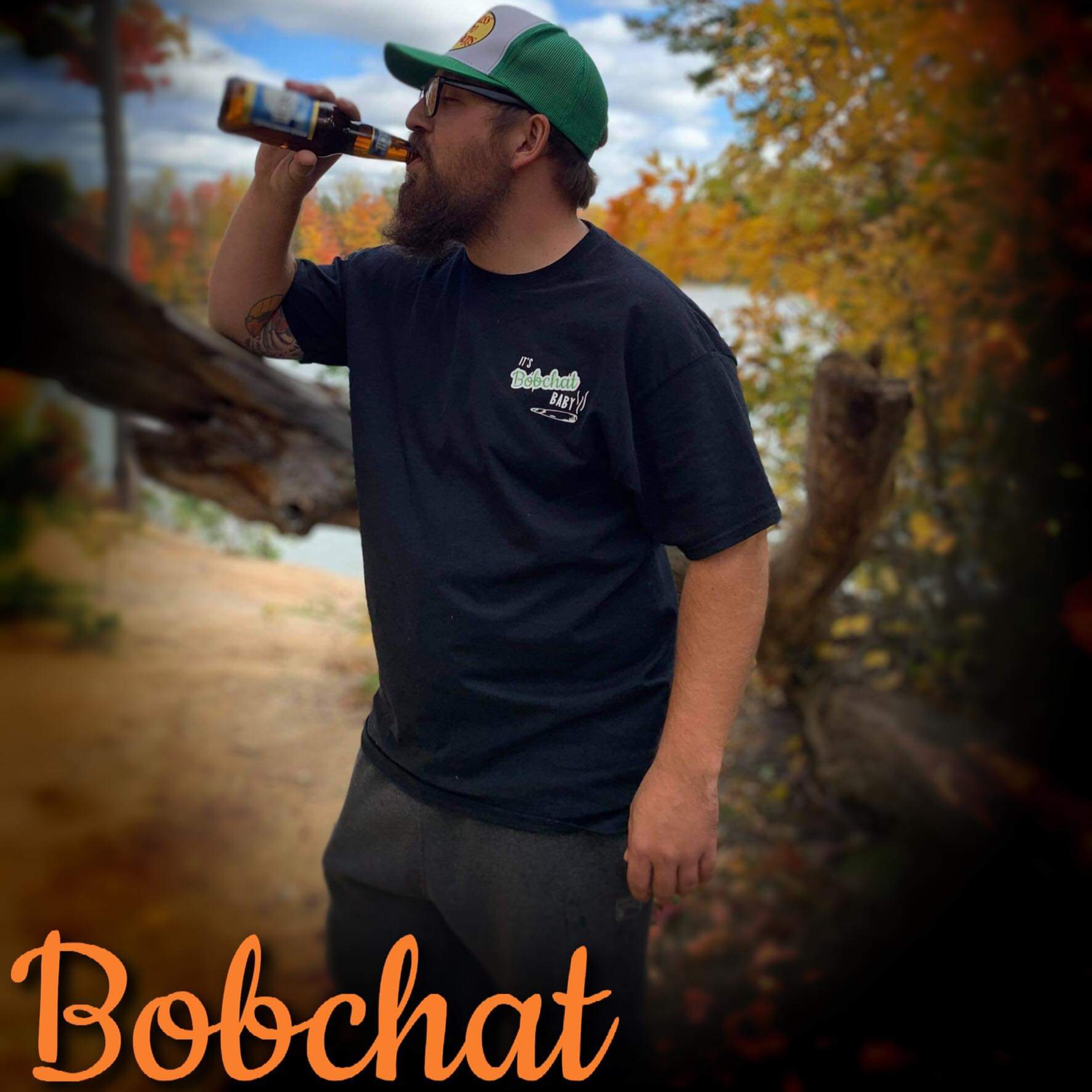 Bobchat Episode 22: All Alan All The Time!