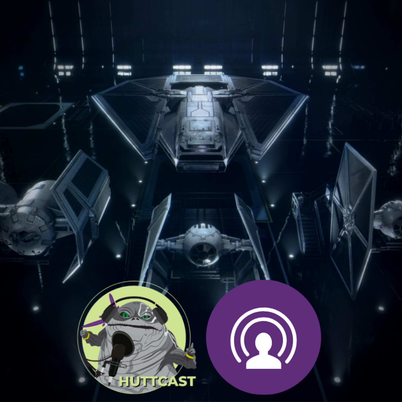 Huttcast Live #04 – Squadrons, A Köztársaság Fénykora és Mando könyvek