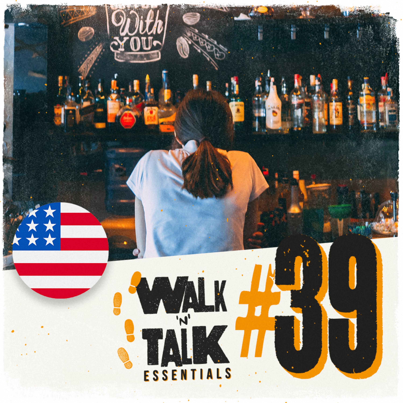Walk 'n' Talk Essentials #39 - Ela é perfeita para você