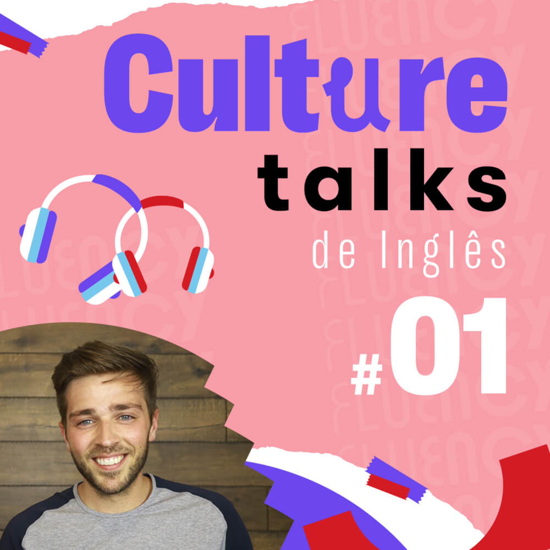 Culture Talks #1
