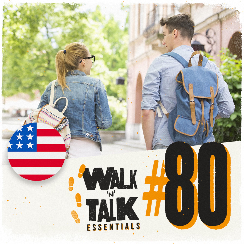 Walk 'n' Talk Essentials #80 - A propósito e para sua informação