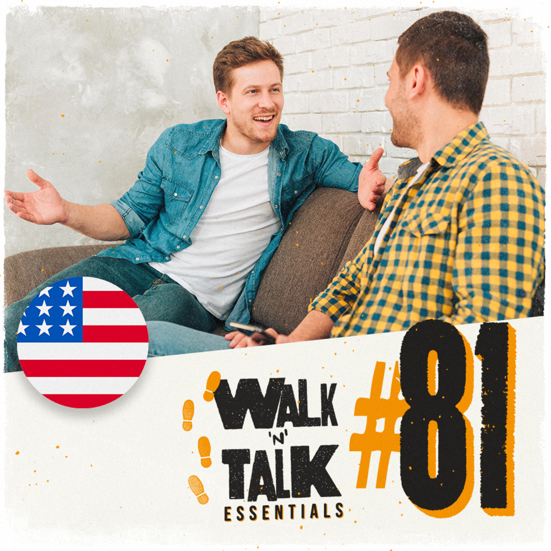 Walk 'n' Talk Essentials #81 - Eu vou receber a promoção?