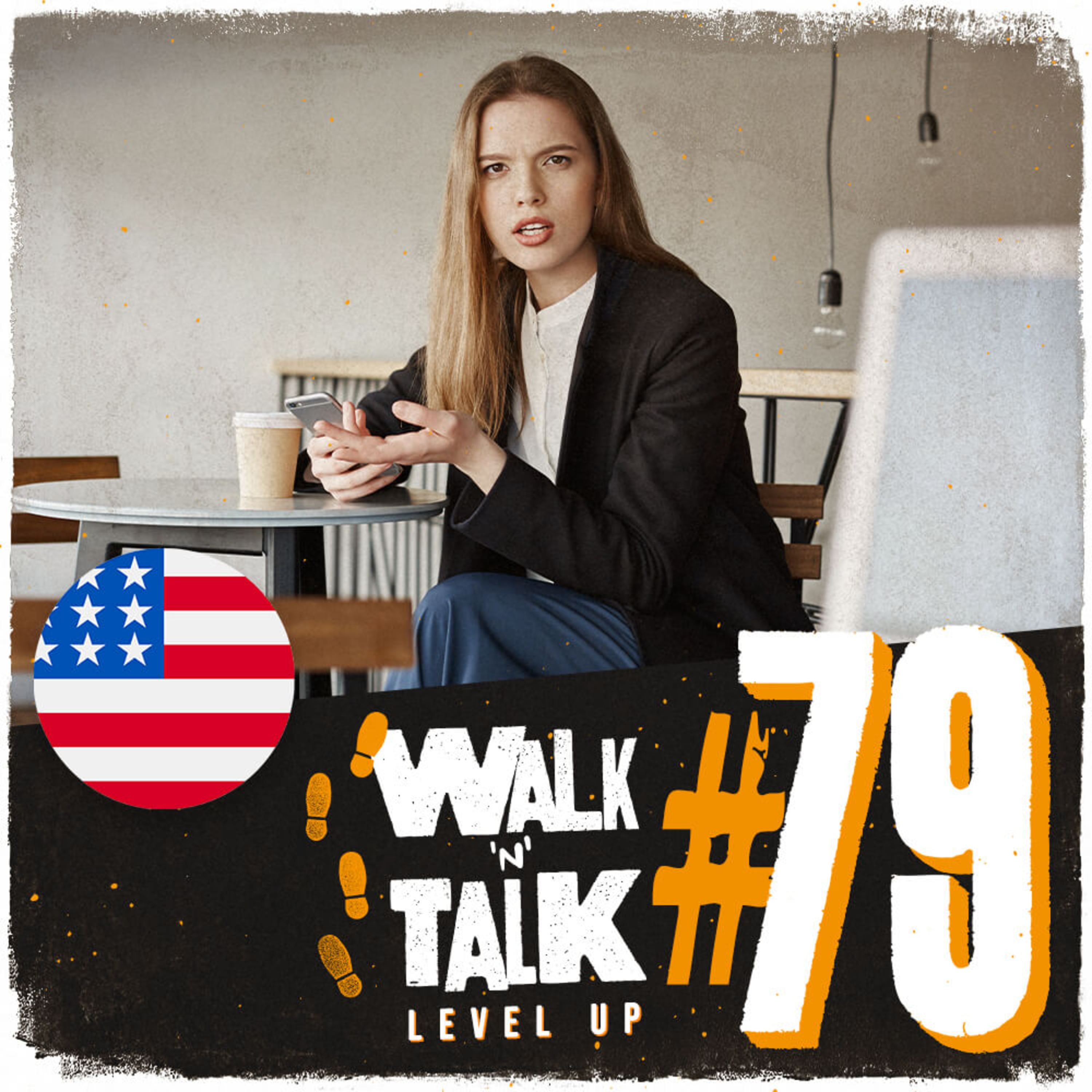 Walk 'n' Talk Level Up #79 - You're driving me crazy!