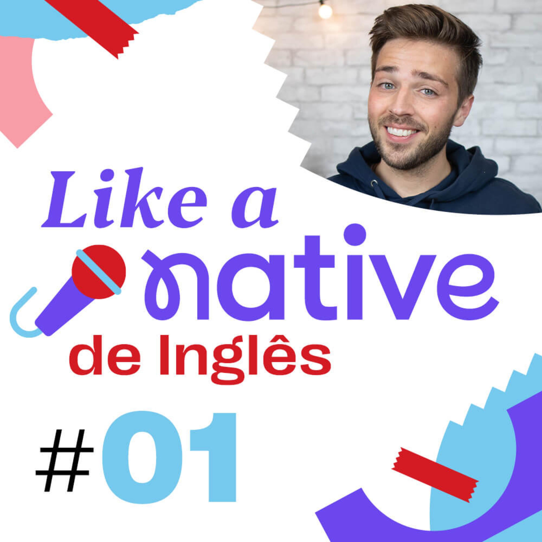 Like a Native #1 - Fazendo compras!