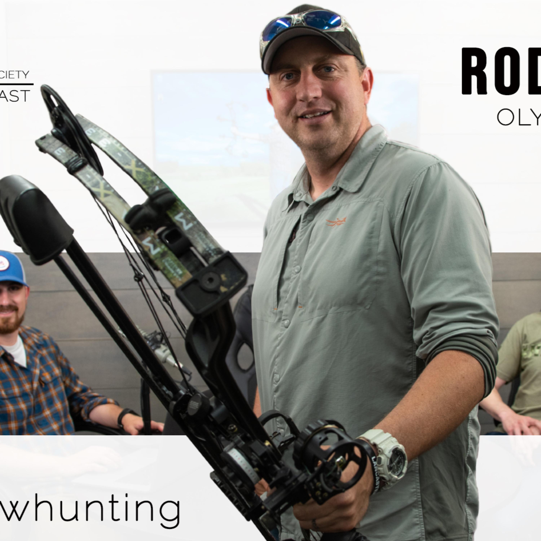 #5 - Rod White