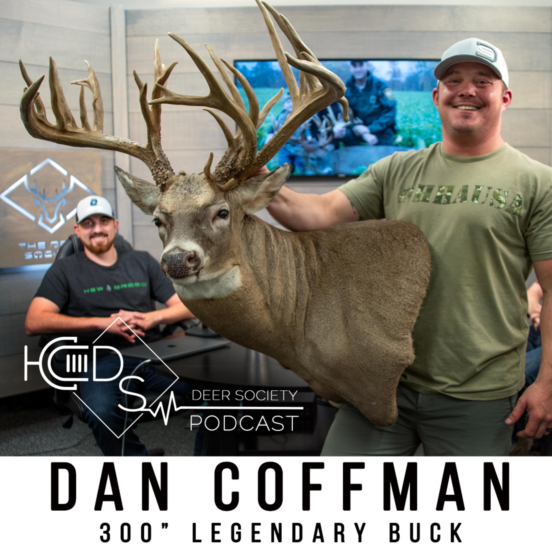 #9 - Dan Coffman