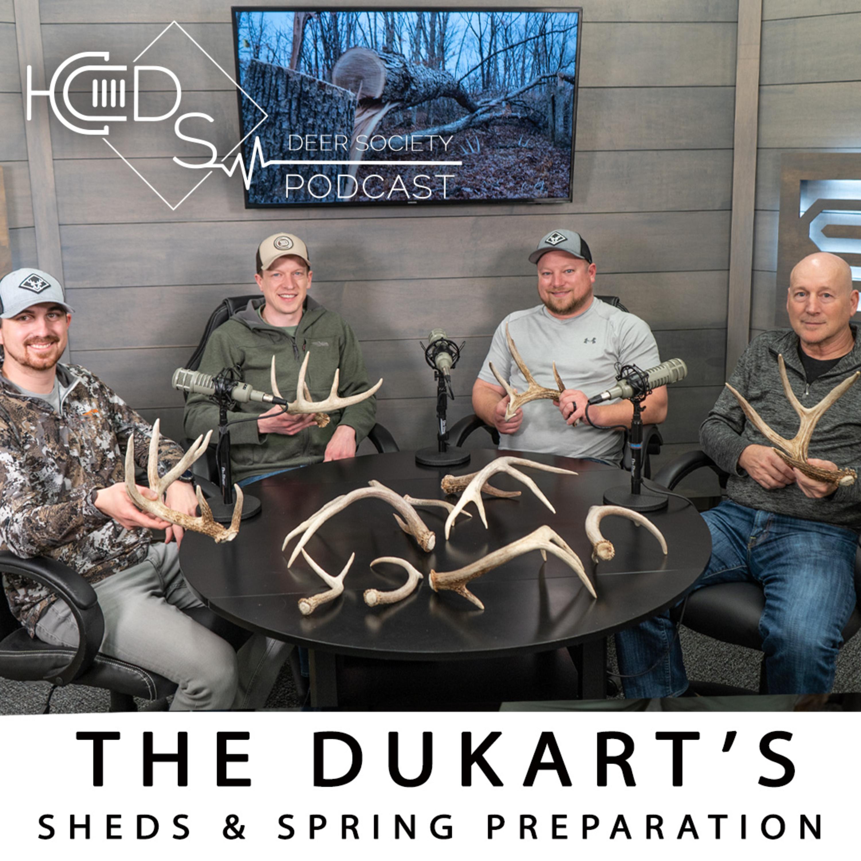 #10 - Deer Society Update