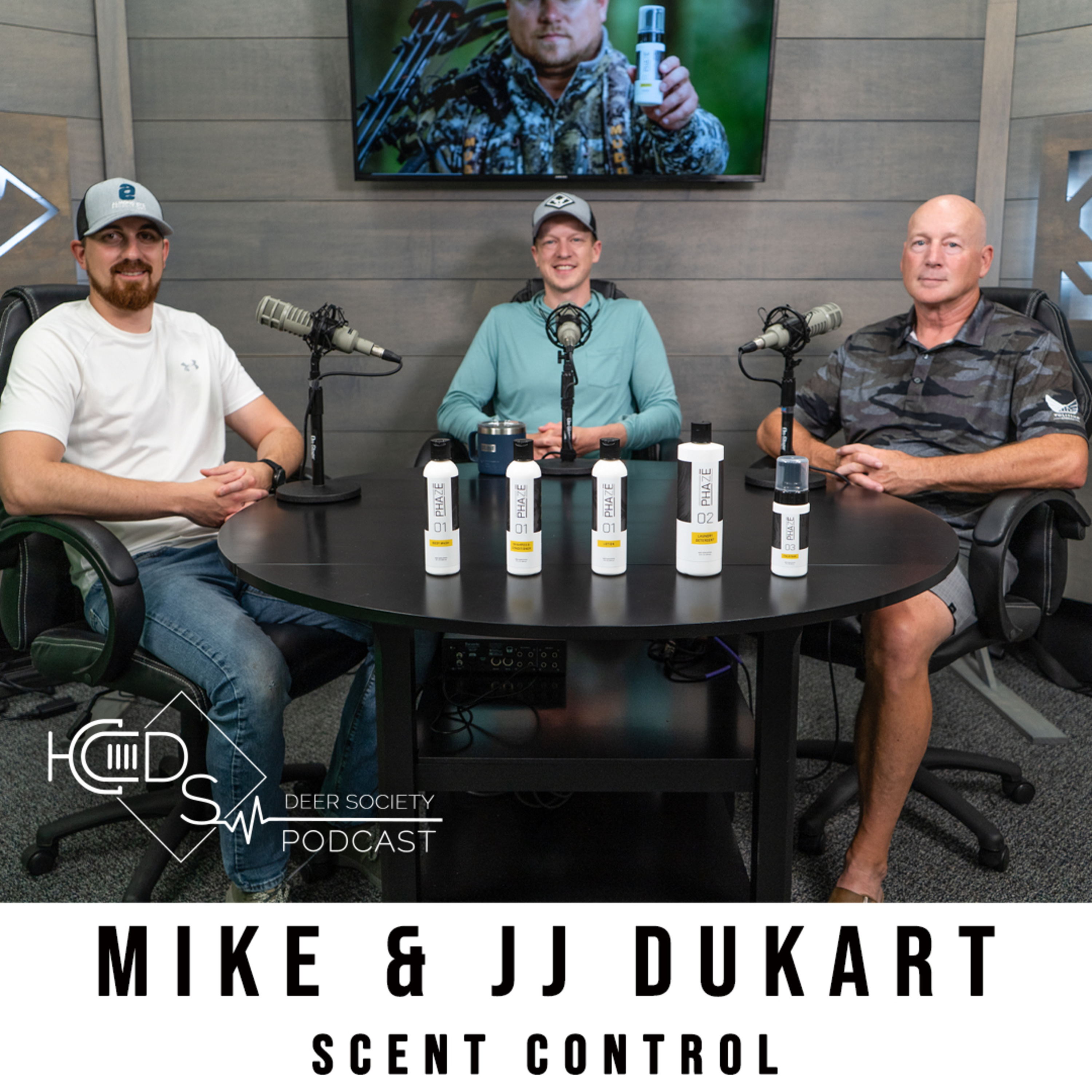 #14 - ALL things Scent Control!