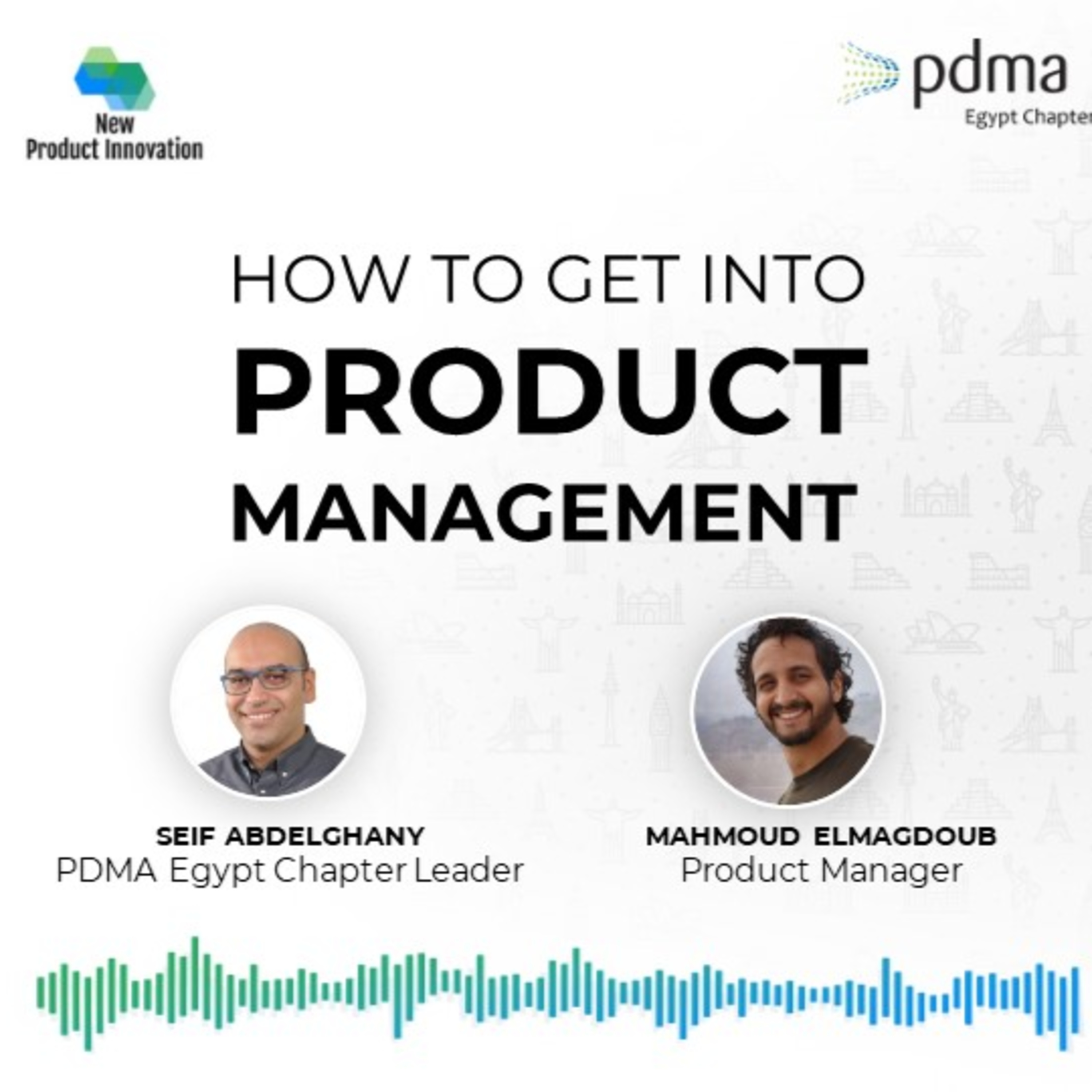 How To Get Into Product Management