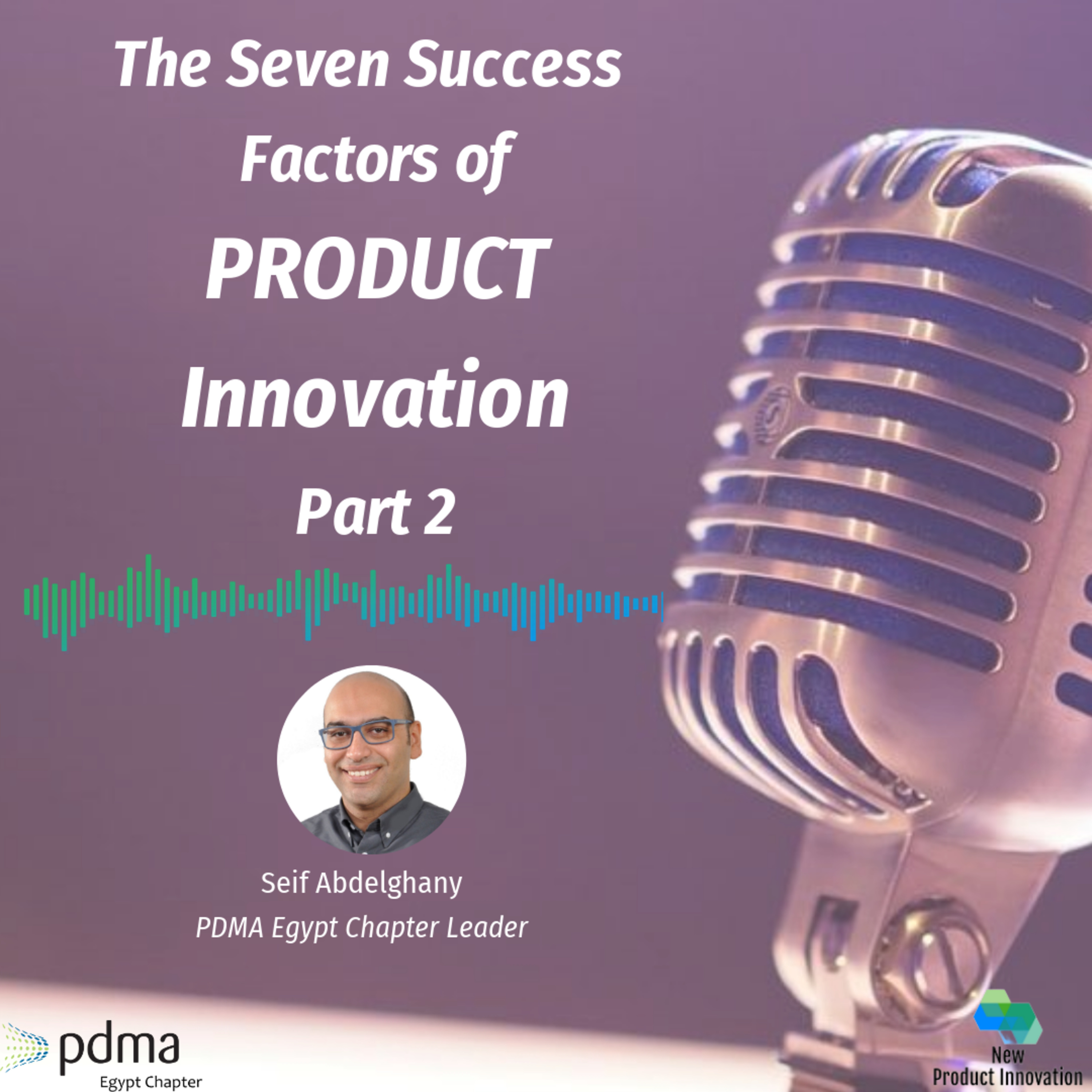 The Seven Success Drivers of Innovation - Trailer 1