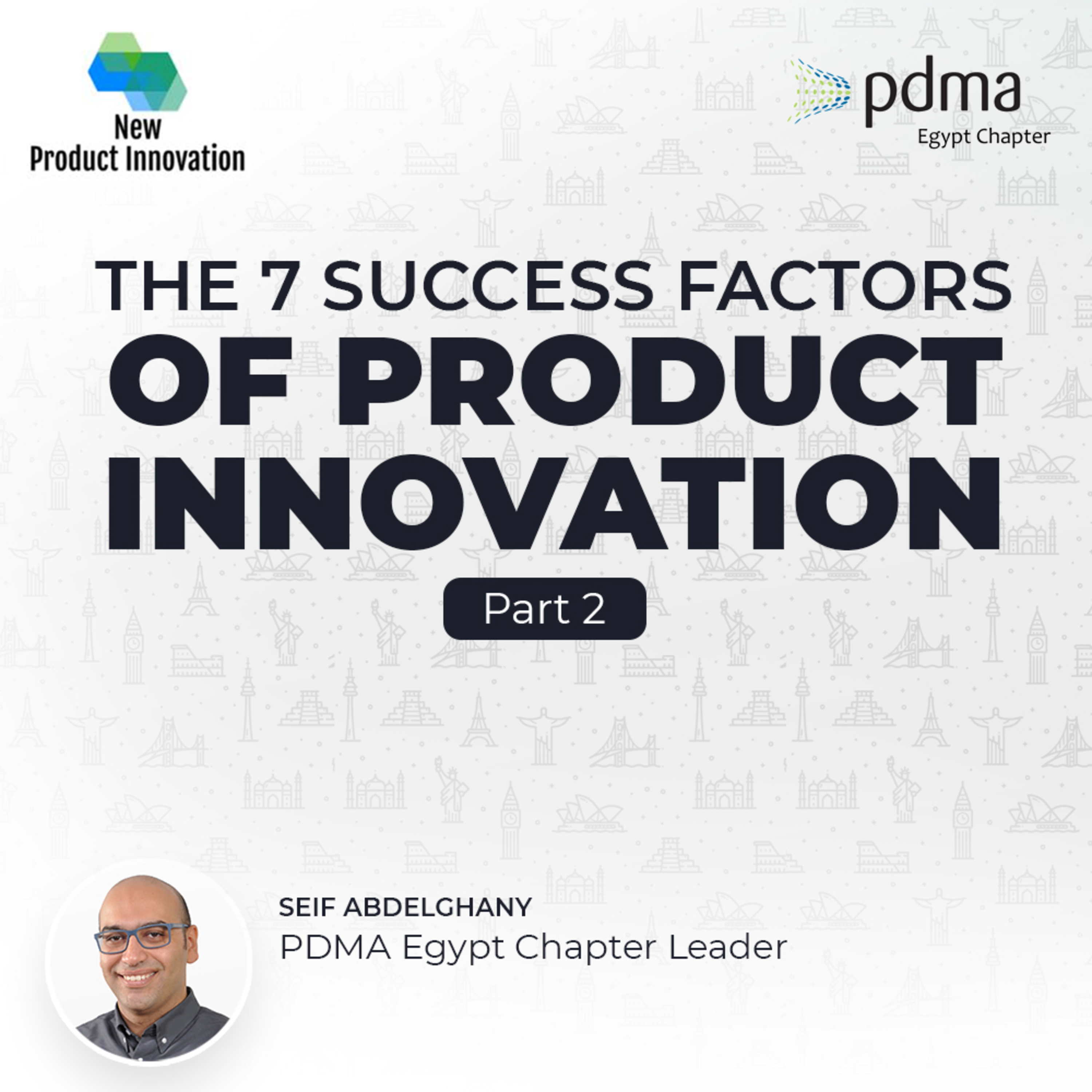 The Seven Success Drivers of Innovation - Part 2
