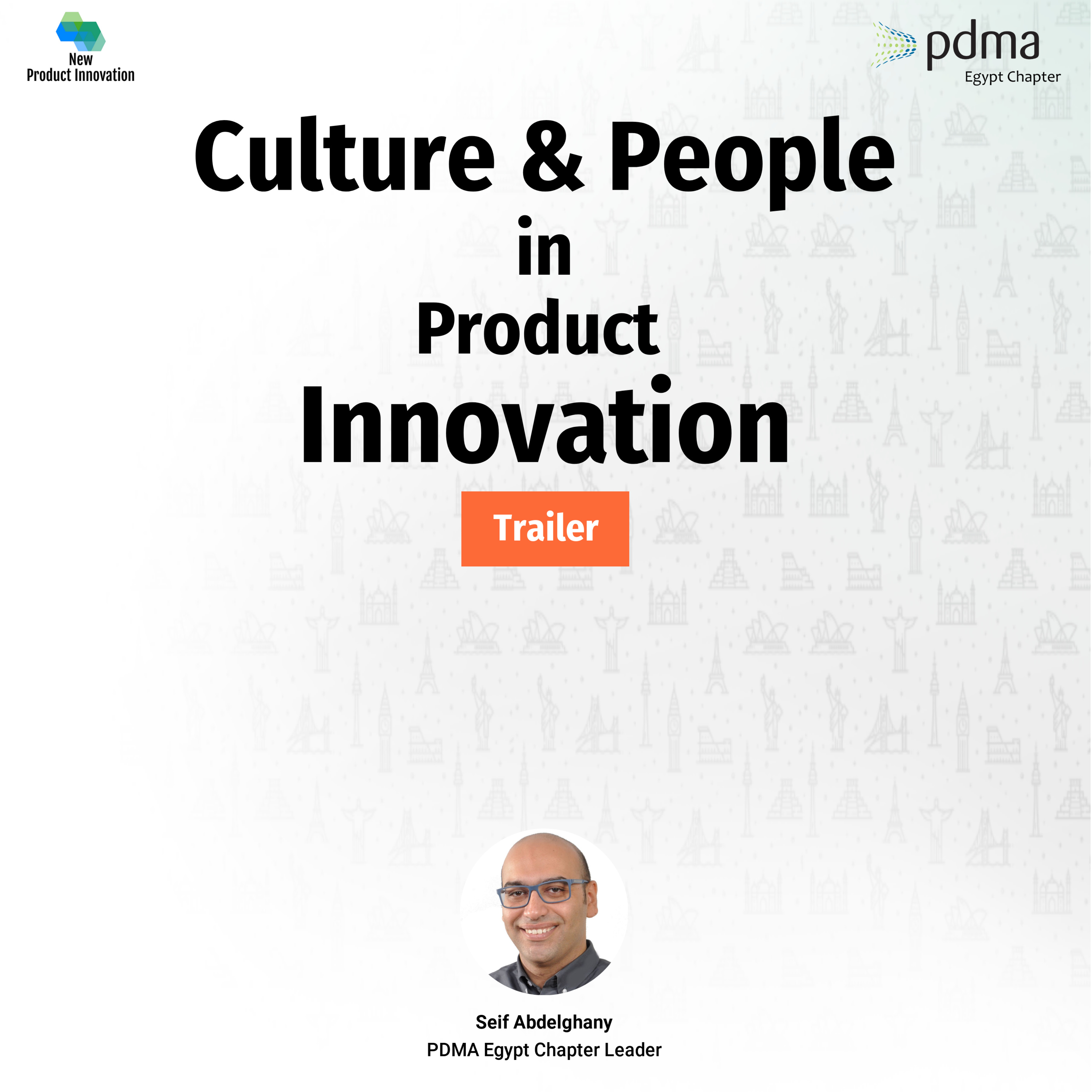 Culture and People in Product Innovation