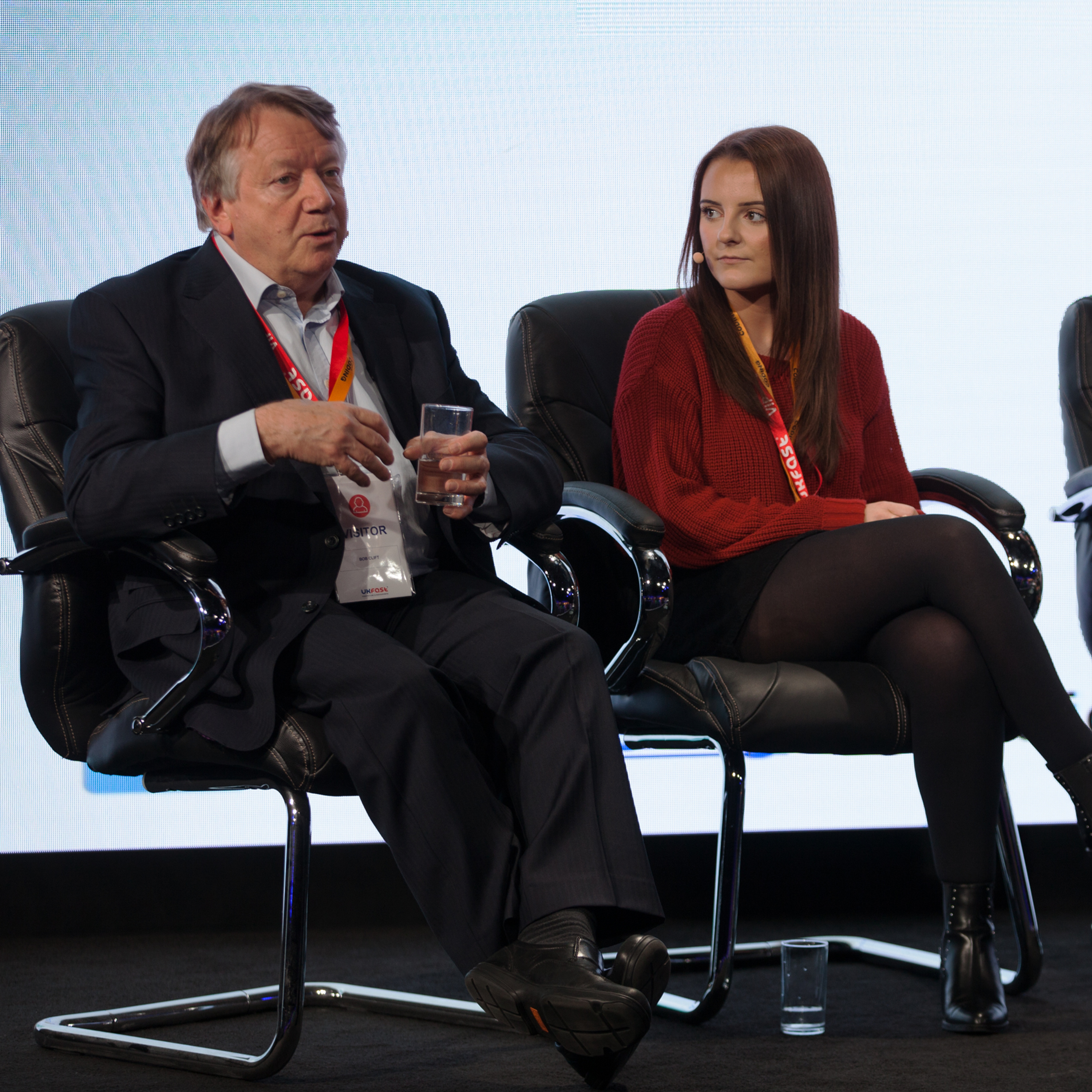 Degree Apprenticeships Post 2020 - Panel discussion