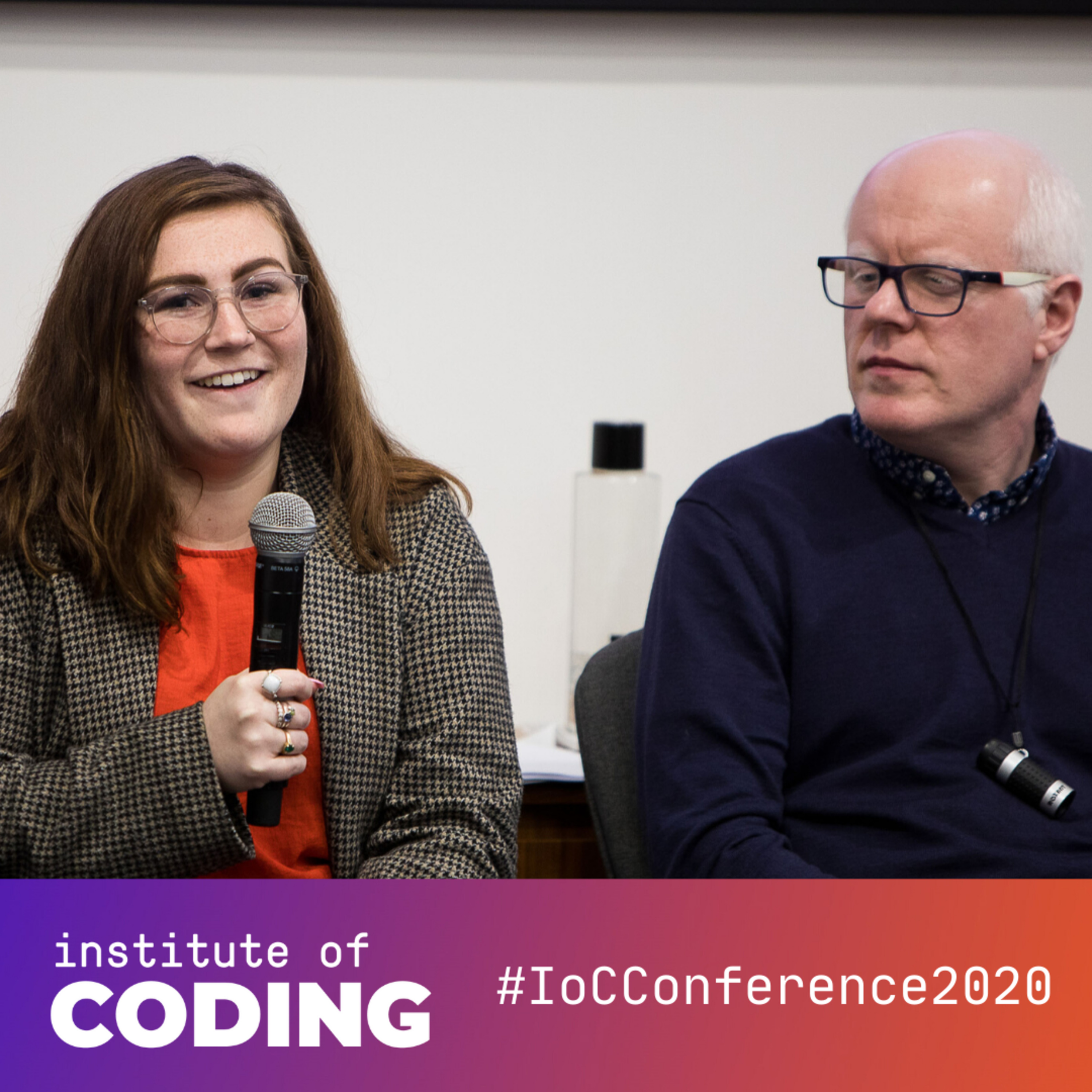 Conference 2020 - Using assistive technology to support learning outcomes