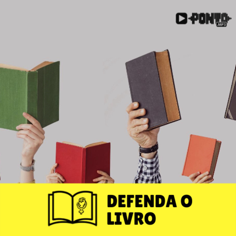 #DEFENDAOLIVRO - VIRAPÁGINA