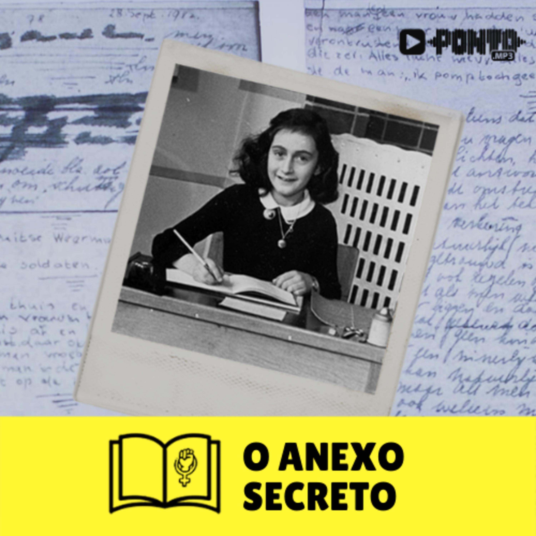Anne Frank e o anexo secreto - #12 ViraPágina