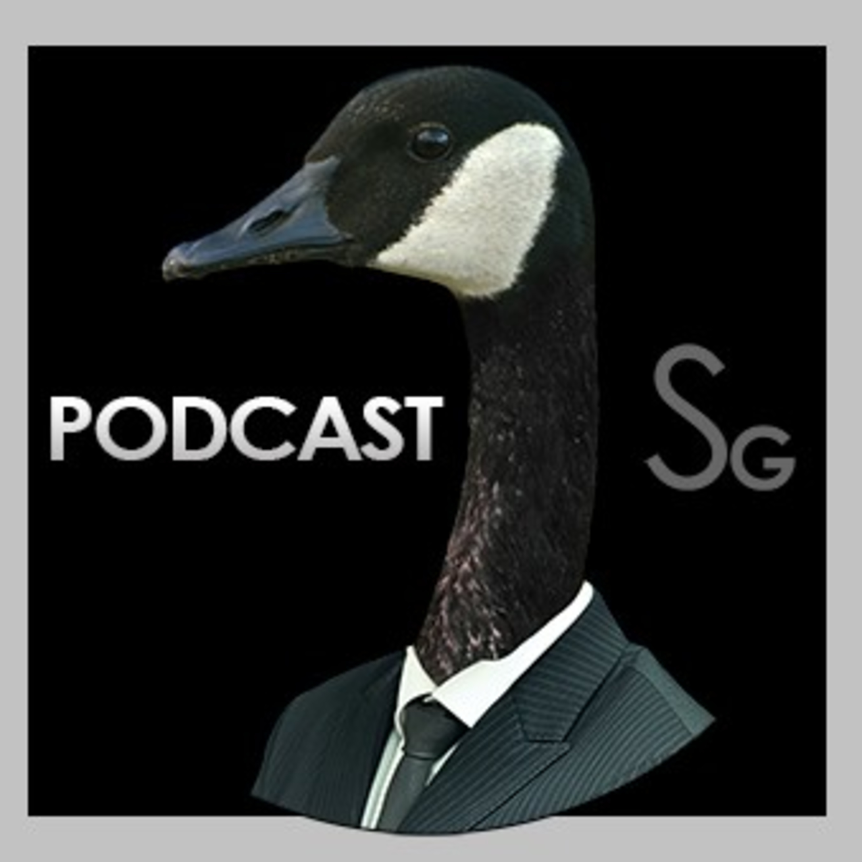 Pilot EP1 - The History of Savagegeese