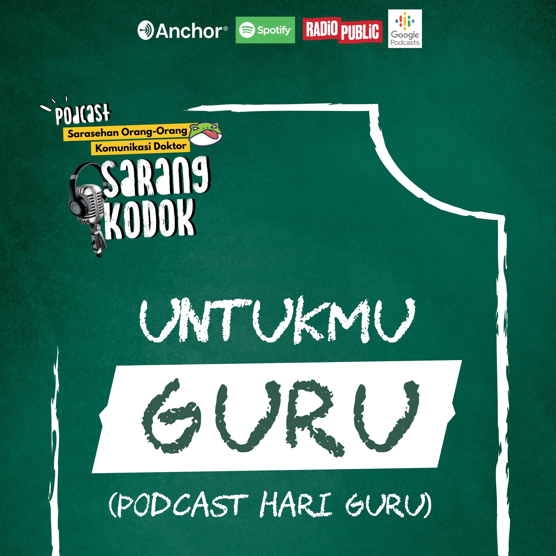 Best SARANG KODOK Podcasts   Most Downloaded Episodes