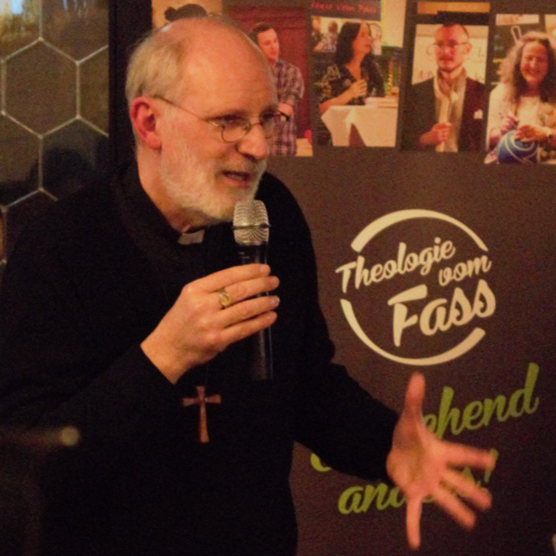 Weihbischof Ansgar Puff – Glücklich sein? Sorry, keine Zeit!