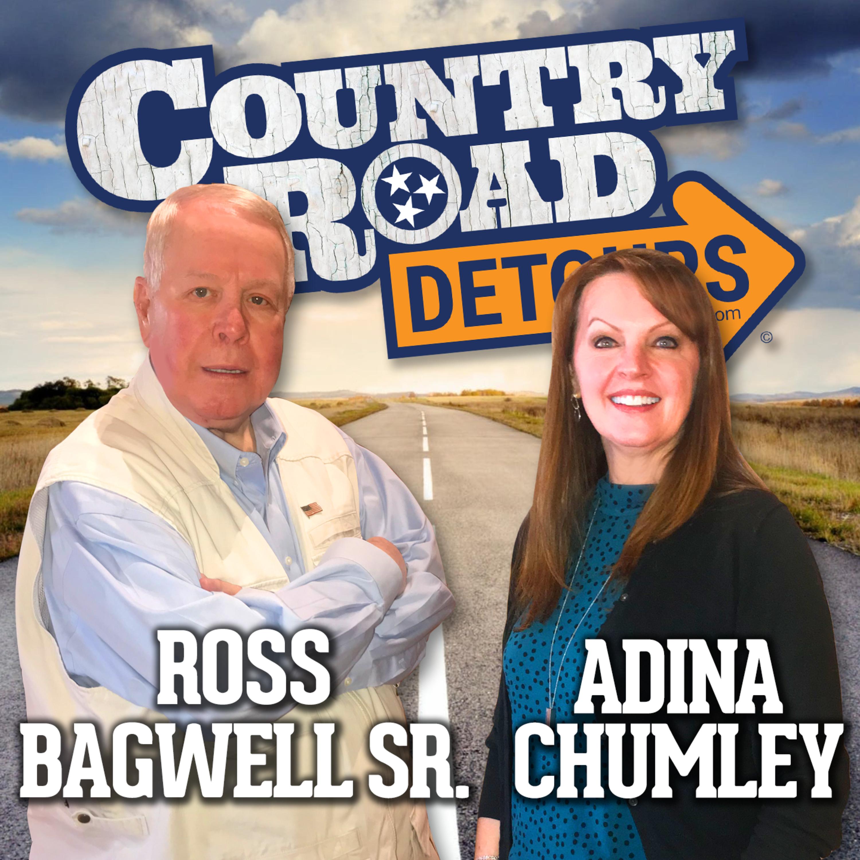 S1 Episode 2: Ross Bagwell Sr. & Adina Chumley