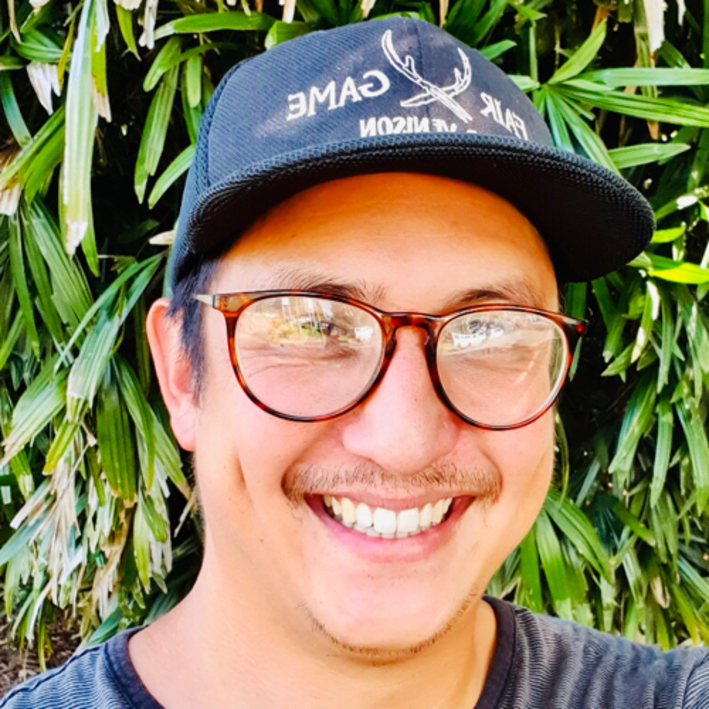 EP 27- NZ foodie Jonas Widjaja talks hunting&sustainability- launching Fair Game Wild Venison in Aus