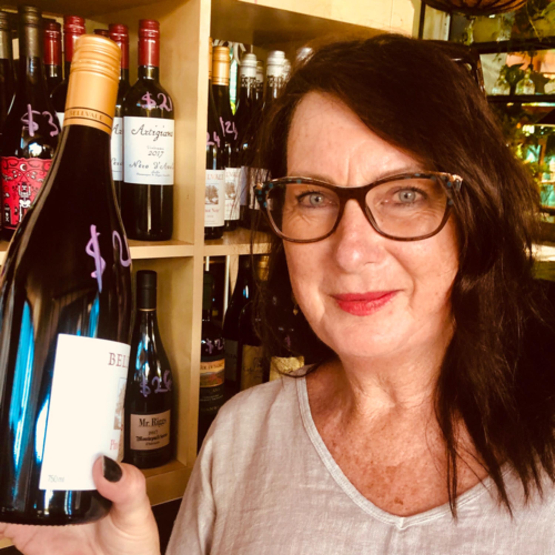EP-32 International tourism specialist Janene Rees chats travel, vino & life beyond corona