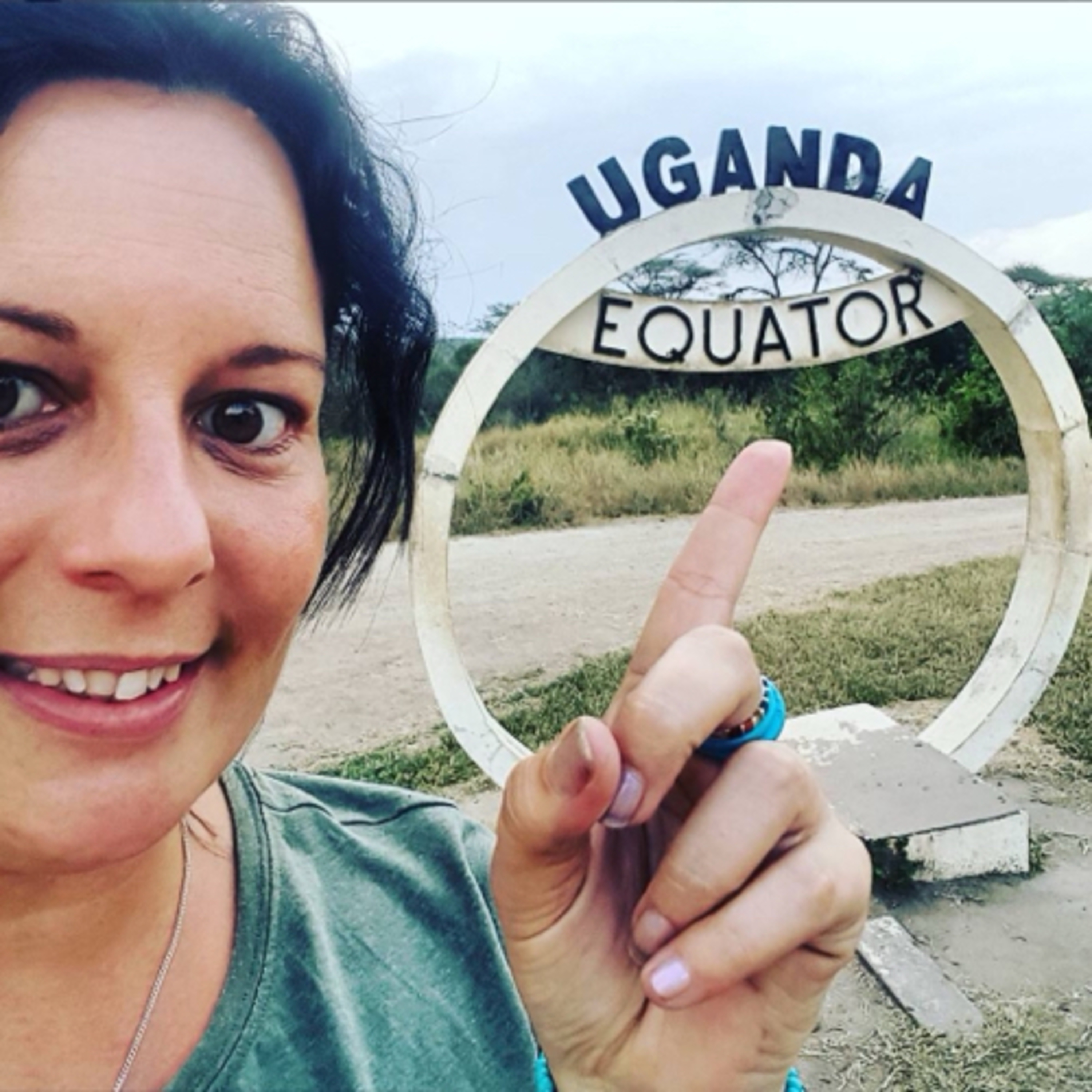 EP 42- Kate Webster travel writer & photographer