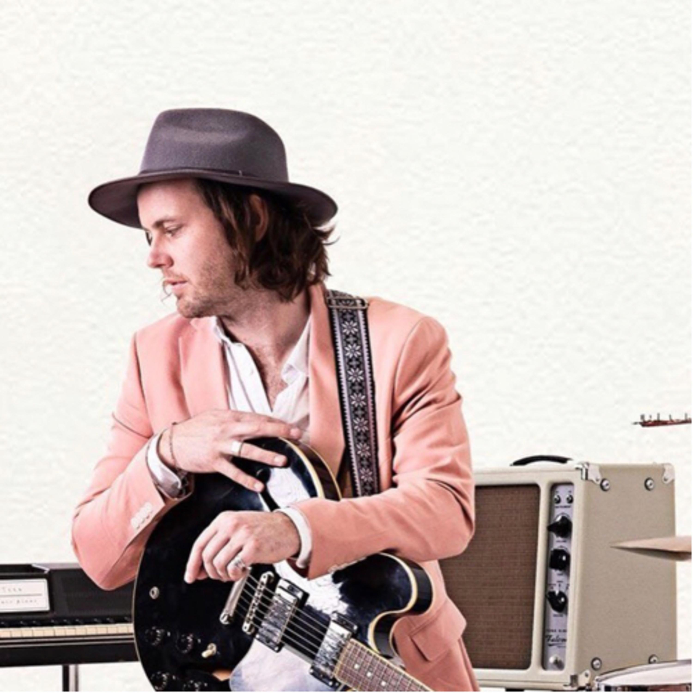 EP 49- Michael McCartney on music & life