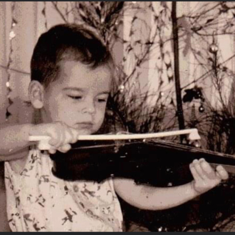 EP 76- Rabbit Robinson from Round Mountain Girls to Golden Fiddler Awards
