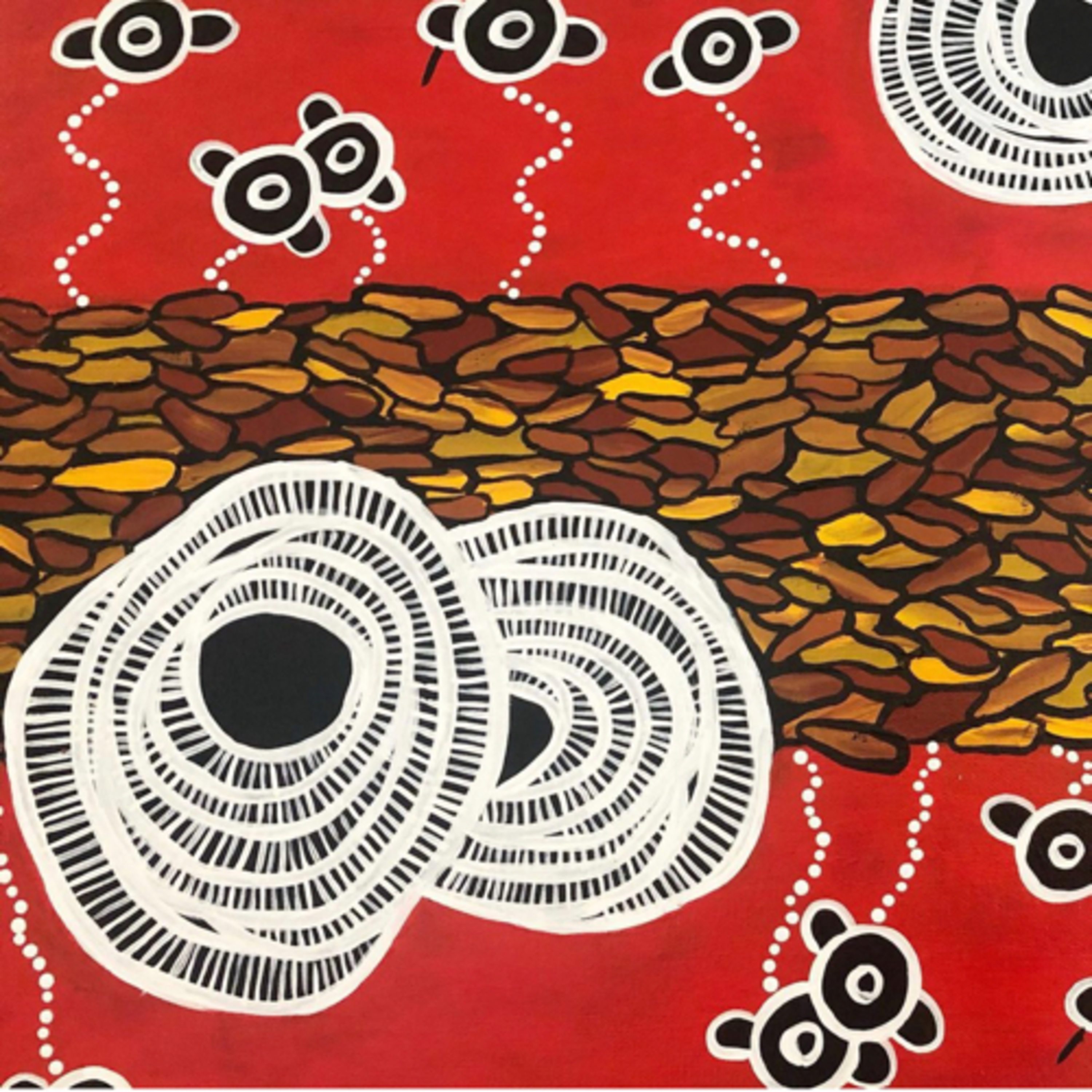 EP 84- A week in the life of Naidoc.