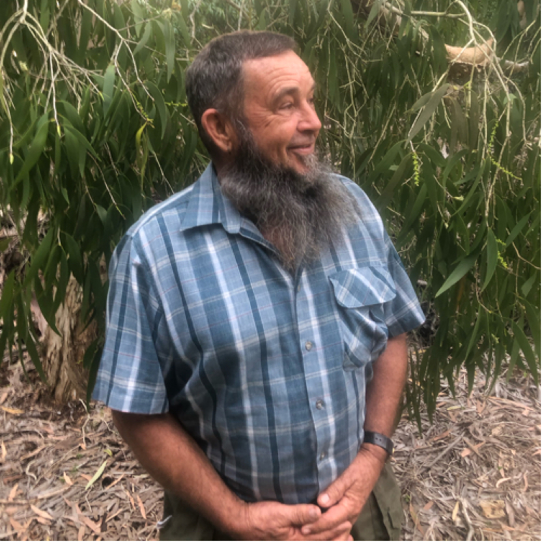 EP 85- Saltwater man Uncle Franc, storyteller & educator.