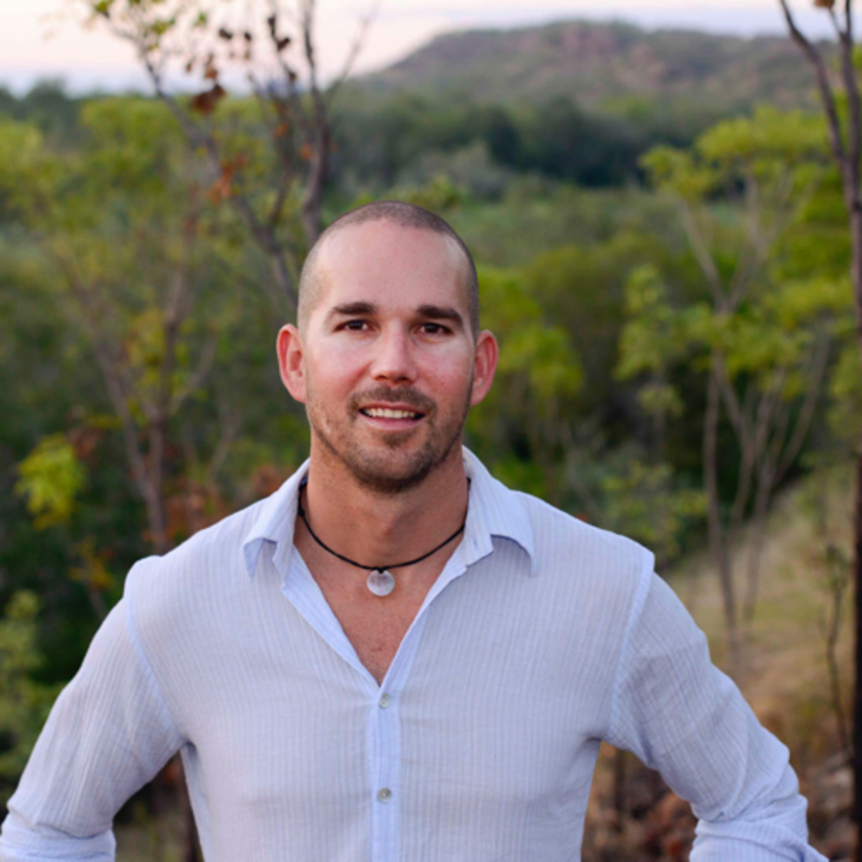 EP 87- Travel Journalist Craig Tansley's global journey.