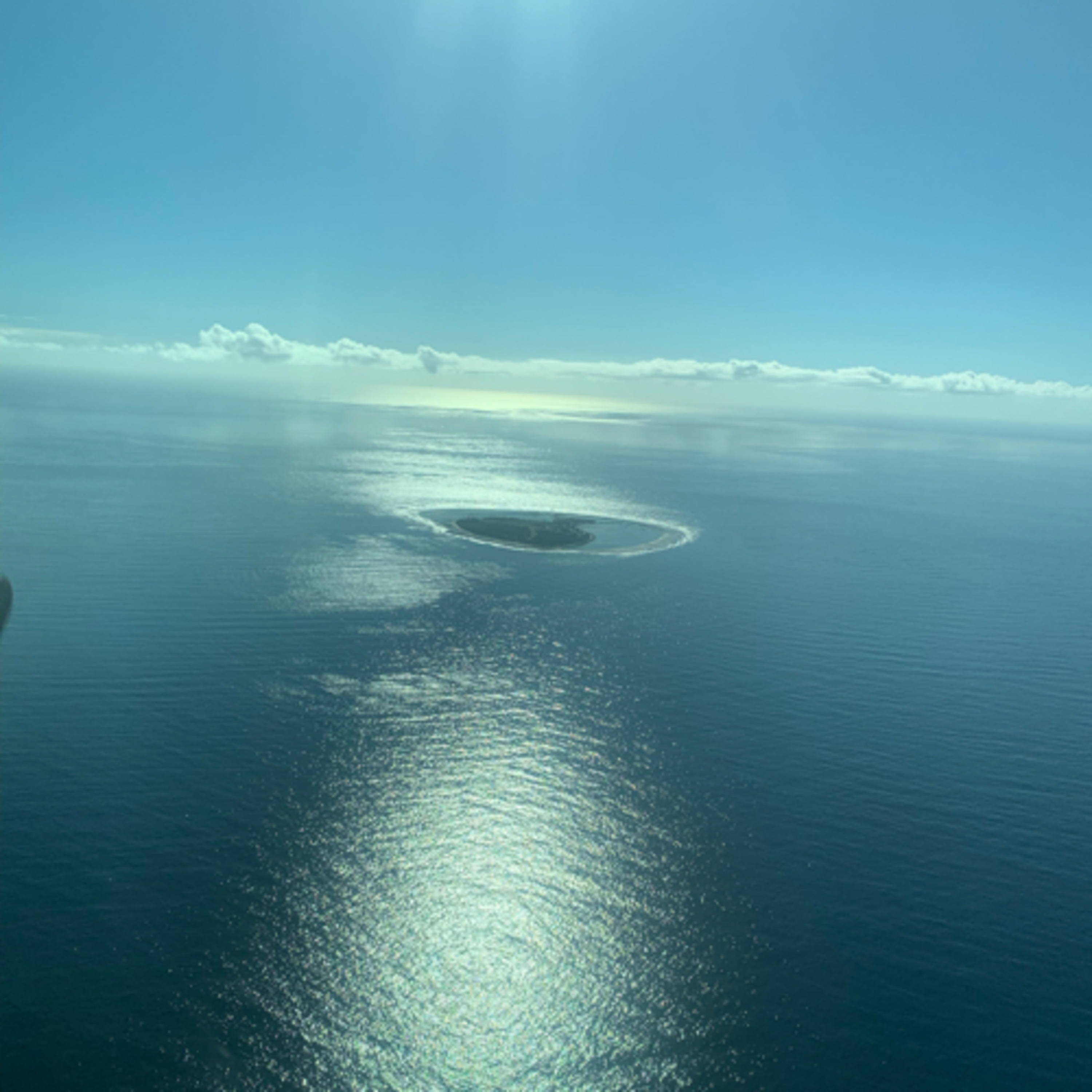 EP 89- Day trip to Lady Elliot Island, Southern Barrier Reef.