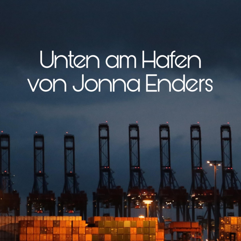 Unten am Hafen - Eine Kurzgeschichte