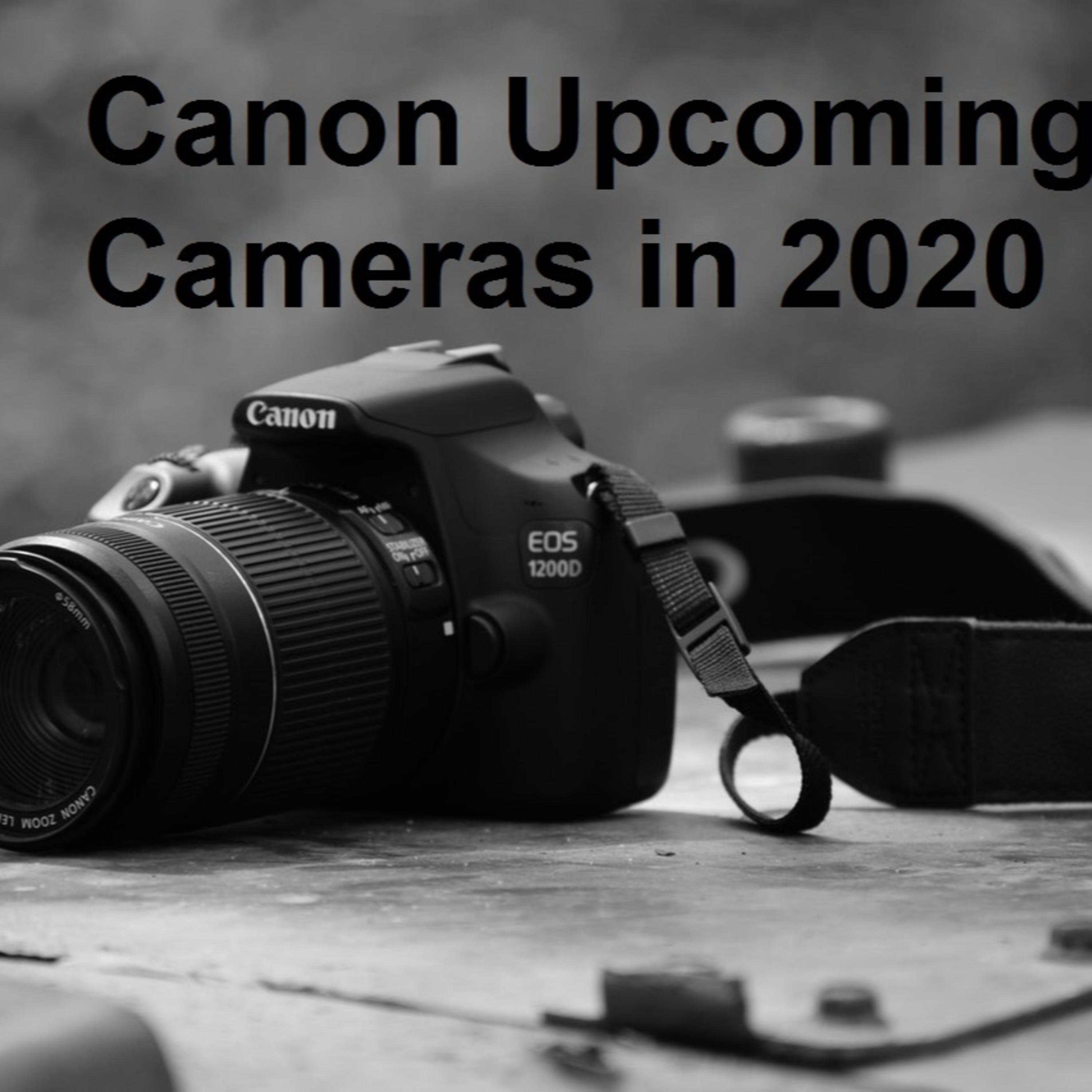 Michael William Paul Reviews and Upcoming Cameras in 2020
