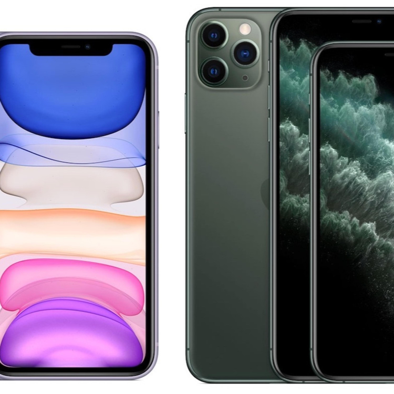 Comparison Between iPhone 11 VS iPhone 11 Pro