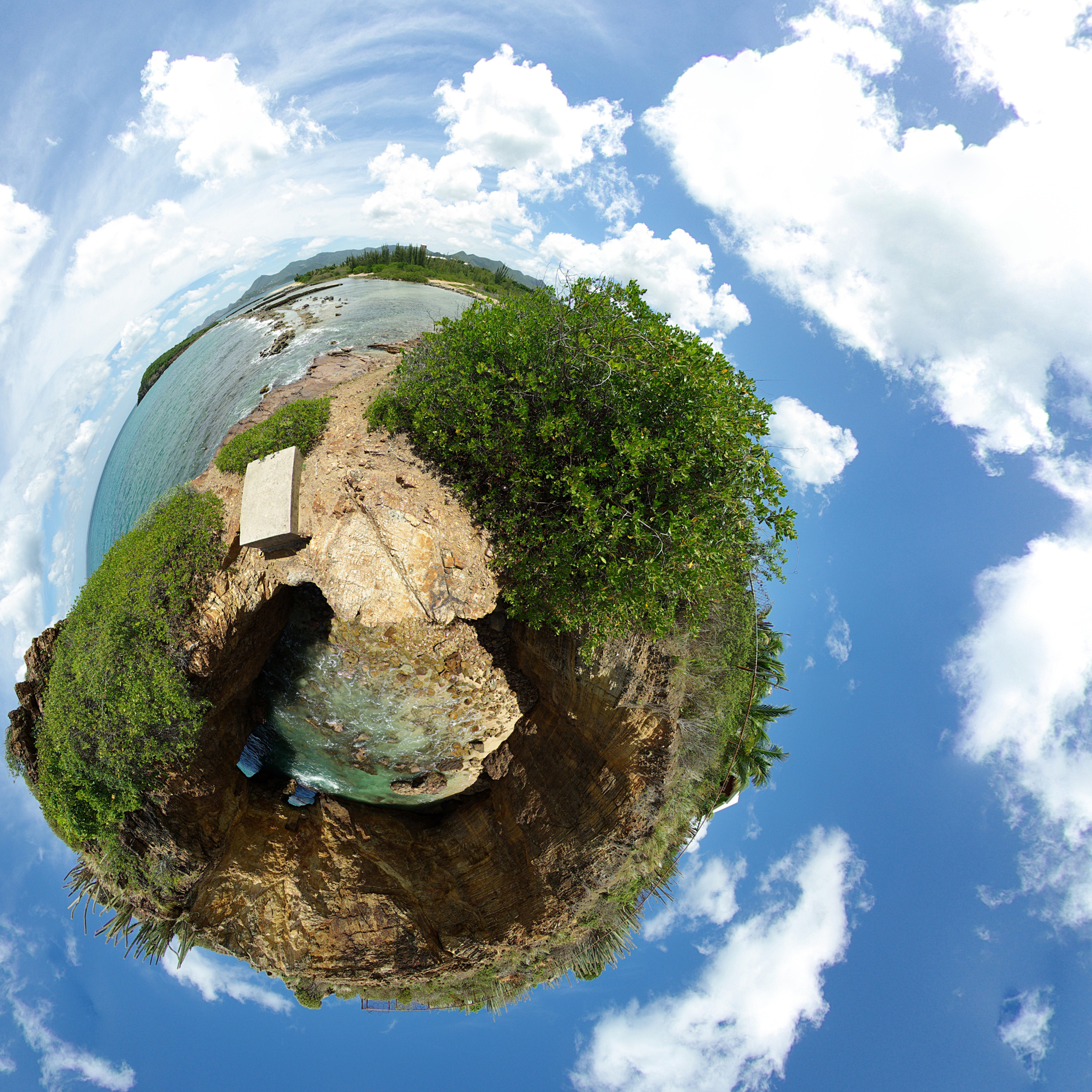 Everything about the 360 Degree Photography
