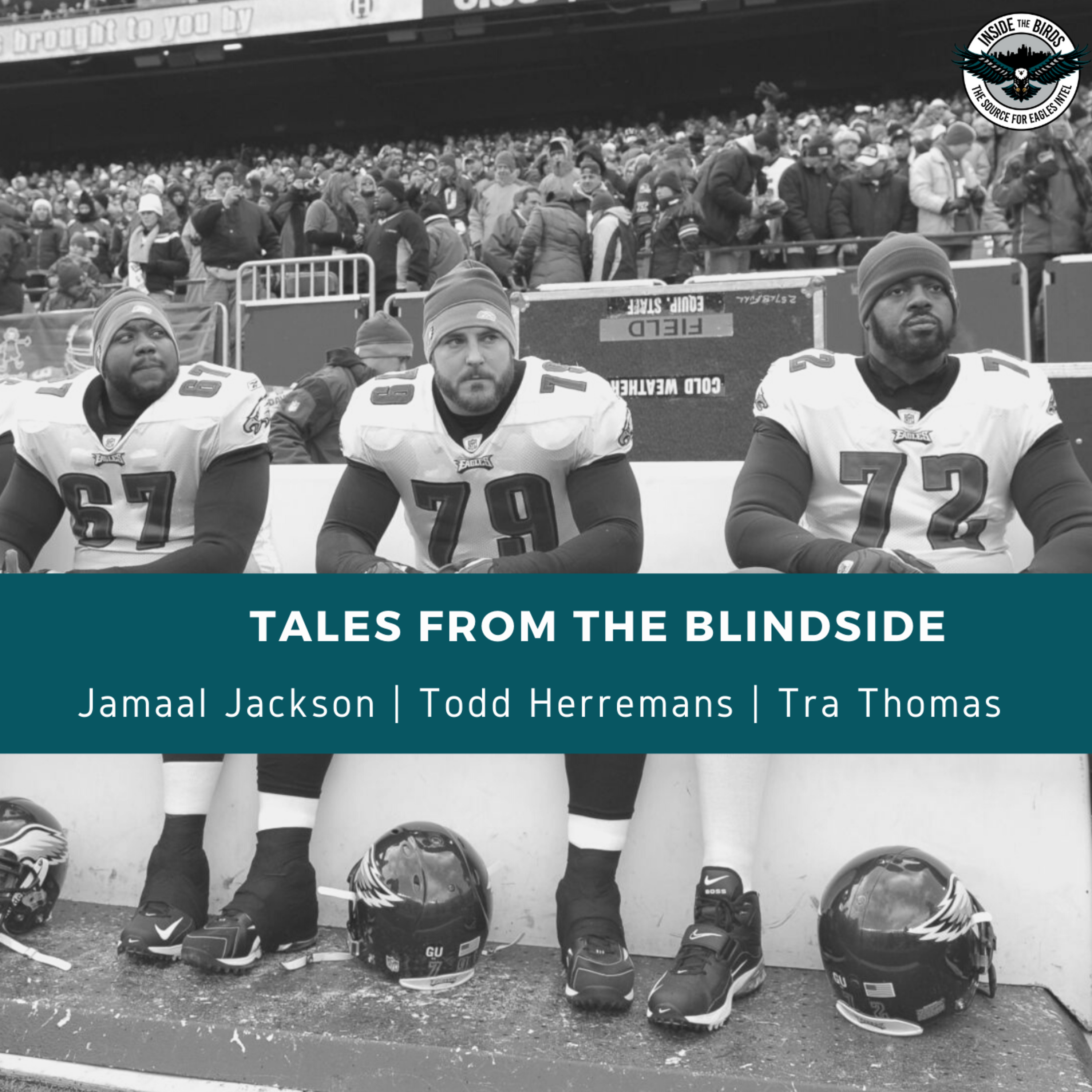 THAT FELT YUCKY, CHEAP, AND DIRTY | Tales From the Blindside | Episode 15