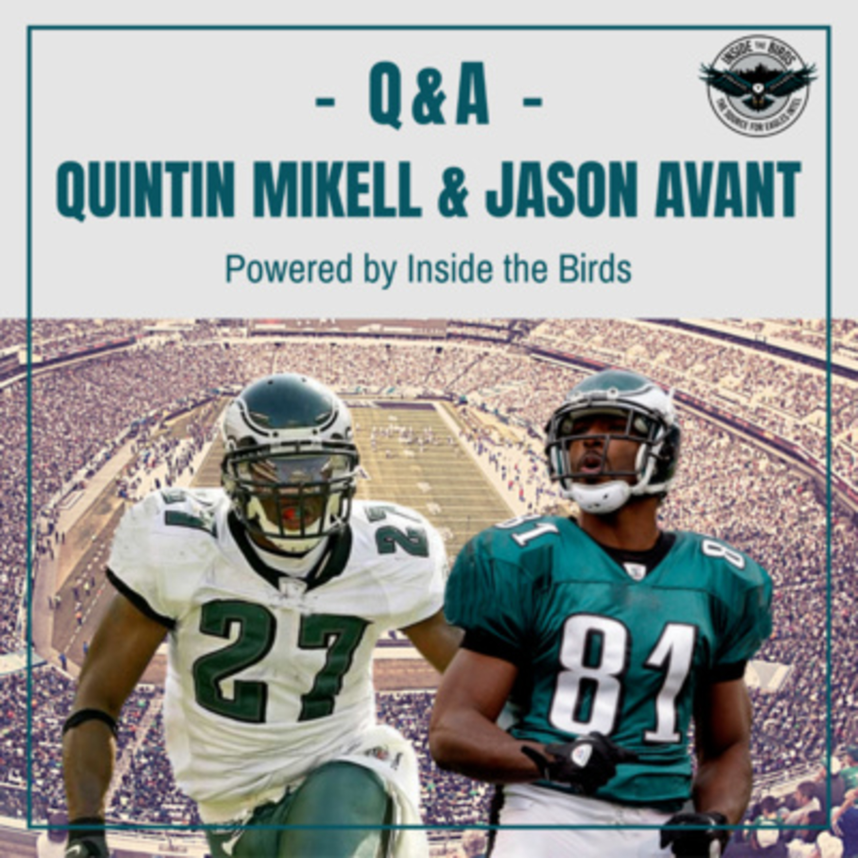 Do Right By Ertz   Dad, Stop Selling My Jersey   You. Must. Learn.   Drunk Dialed?   Q&A With Quintin Mikell & Jason Avant