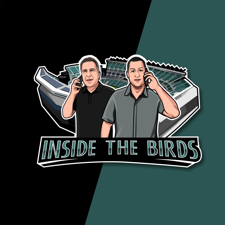 EAGLES VS. COWBOYS PRE: HOW DO BIRDS ATTACK DAK?