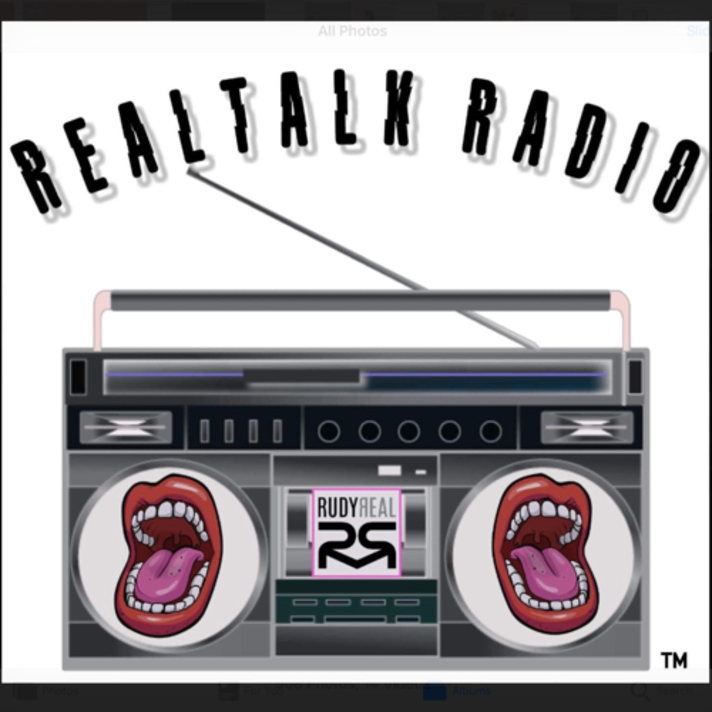 Realtalk Radio is coming back!