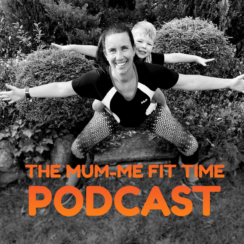 #1. Five Fitness Myths Debunked