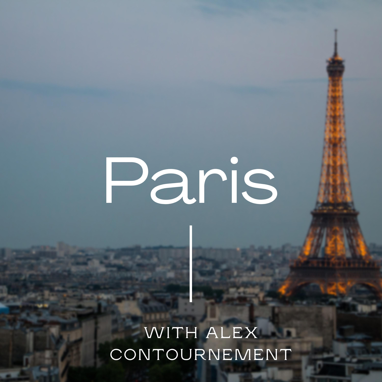 #0: In Paris, this podcast begins